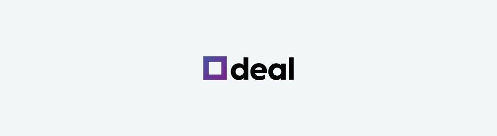 Лого Deal_ для сайта