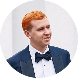 Dmitry Geranin